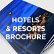 Hotels and Resorts General Information Brochure - GraphicRiver Item for Sale