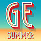 Summer Art Deco Alphabet - GraphicRiver Item for Sale