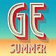 Summer Art Deco Alphabet - GraphicRiver Item for Sale