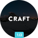 Craft - 4 Pack Templates + Themebuilder Access
