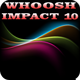 Cinematic Whoosh Impact 10 - AudioJungle Item for Sale