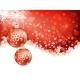 Festive Christmas Background. - GraphicRiver Item for Sale