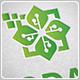 Eco Data Logo - GraphicRiver Item for Sale