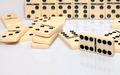 Domino Game - PhotoDune Item for Sale