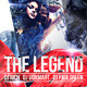 The Legend Party Poster / Flyer Template - GraphicRiver Item for Sale