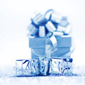Silver holiday gifts - PhotoDune Item for Sale