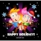 Happy Holidays Greetings. - GraphicRiver Item for Sale