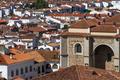beautiful village of Aracena, Spain - PhotoDune Item for Sale