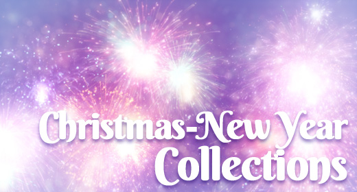 Christmas-New Year Collections