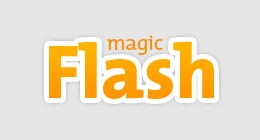 Magic Flash items