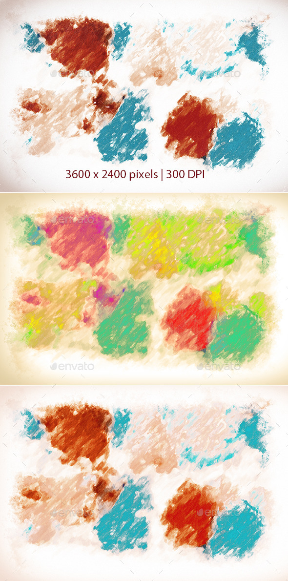 GraphicRiver Abstract Water Color Backgrounds 9839043