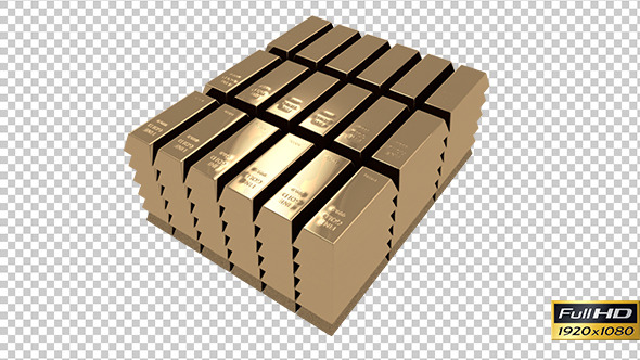 Gold Bricks
