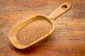 teff grain scoop - PhotoDune Item for Sale