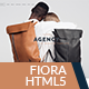 Fiora - Multipage & Onepage HTML5 Website Template - ThemeForest Item for Sale