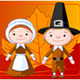 Thanksgiving Banners - GraphicRiver Item for Sale