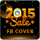 New Year Sale FB Cover - GraphicRiver Item for Sale