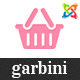 Garbini - Multipurpose Joomla Template - ThemeForest Item for Sale