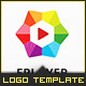 Flower Player - Logo Template - GraphicRiver Item for Sale