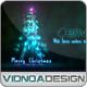 Smokey Tree - VideoHive Item for Sale