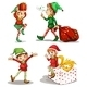 Four Dwarves - GraphicRiver Item for Sale
