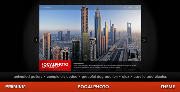 FocalPhoto