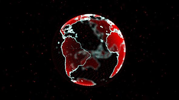 Earth Abstract V2