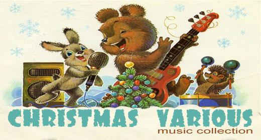 Christmas Various