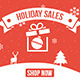 Holiday Web Banners!  - GraphicRiver Item for Sale