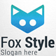 Fox Style - GraphicRiver Item for Sale