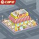 Facade Coffee Shop - GraphicRiver Item for Sale