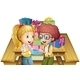 Two Kids Near the Table with Many Gifts - GraphicRiver Item for Sale