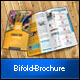 A4 Business Brochure - GraphicRiver Item for Sale