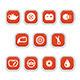 Car Part Symbols - GraphicRiver Item for Sale