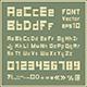 Font Set - GraphicRiver Item for Sale