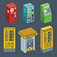 Vending Machine - GraphicRiver Item for Sale