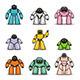 Robots - GraphicRiver Item for Sale