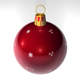 Christmas Decoration Balls - 3DOcean Item for Sale