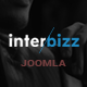 Interbizz Corporate Responsive Joomla Template - ThemeForest Item for Sale