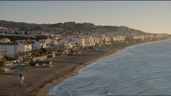 Beach City Spain