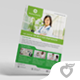 Medical Clean Flyer - GraphicRiver Item for Sale