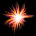 Abstract explosion rays - PhotoDune Item for Sale
