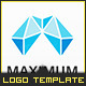 Max - Letter M - Logo Template - GraphicRiver Item for Sale