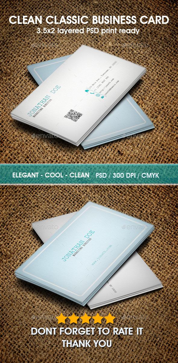 GraphicRiver Simply Clean Retro 9846727