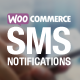 WooCommerce SMS Notifications - CodeCanyon Item for Sale