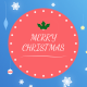 Christmas Typography - VideoHive Item for Sale