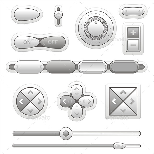 GraphicRiver Button 9847056