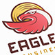 Eagles Logo - GraphicRiver Item for Sale