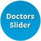Doctors Slider Template - GraphicRiver Item for Sale