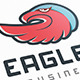 Eagle Team Logo - GraphicRiver Item for Sale