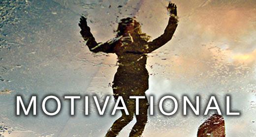 dreikelvin Motivational